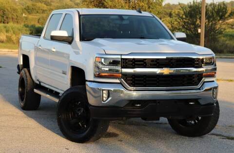 2016 Chevrolet Silverado 1500 for sale at Big O Auto LLC in Omaha NE
