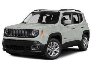 2016 Jeep Renegade for sale at Bourne's Auto Center in Daytona Beach FL