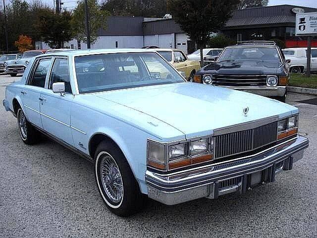 1978 Cadillac Seville for sale at Black Tie Classics in Stratford NJ
