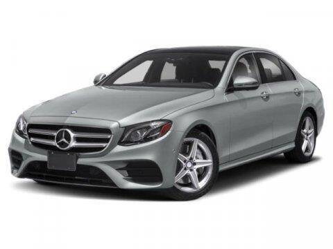 2018 Mercedes-Benz E-Class for sale at CU Carfinders in Norcross GA