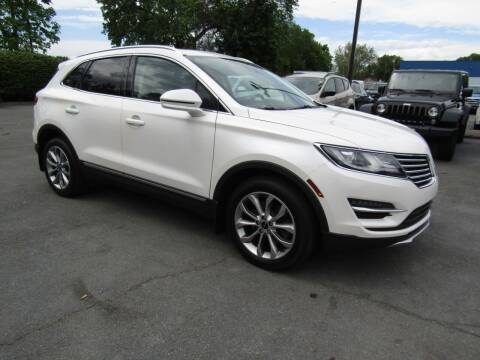2018 Lincoln MKC for sale at 2010 Auto Sales in Troy NY