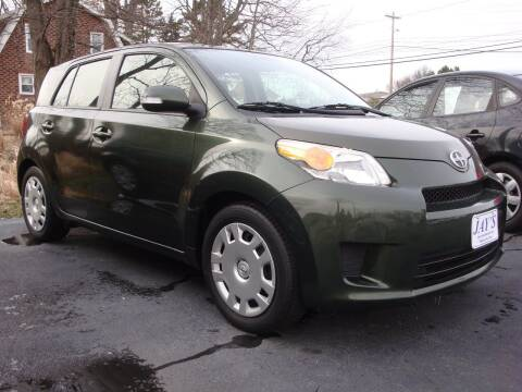 2012 Scion xD for sale at Jay's Auto Sales Inc in Wadsworth OH