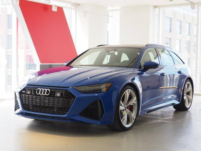 2021 Audi RS 6 for sale in New York, NY