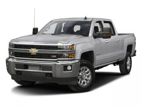2016 Chevrolet Silverado 2500HD for sale at Mike Schmitz Automotive Group in Dothan AL