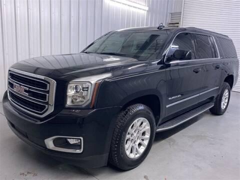 2016 GMC Yukon XL for sale at JOE BULLARD USED CARS in Mobile AL