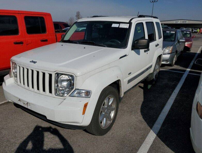 2012 Jeep Liberty for sale in Jacksonville, FL