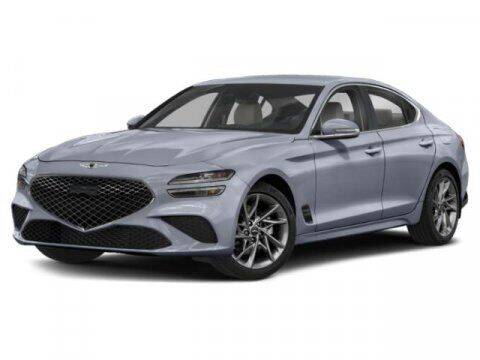2022 Genesis G70 for sale in Monmouth Junction, NJ