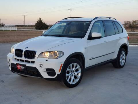 2011 BMW X5 for sale at Chihuahua Auto Sales in Perryton TX