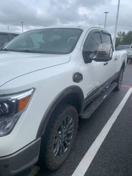 2018 Nissan Titan XD for sale at The Car Guy powered by Landers CDJR in Little Rock AR