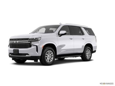 2021 Chevrolet Tahoe for sale at Cole Chevy Pre-Owned in Bluefield WV