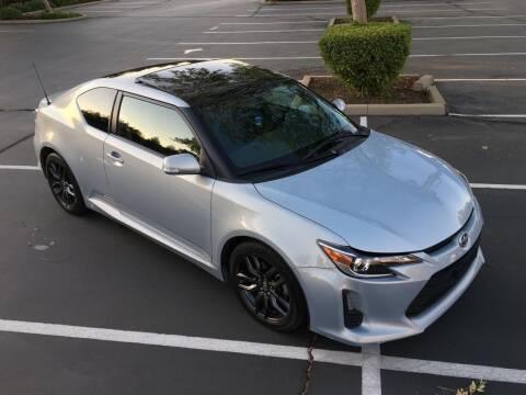 2014 Scion tC for sale at Prime Motorports in Sacramento CA