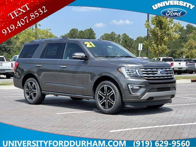 2021 Ford Expedition for sale in Durham, NC