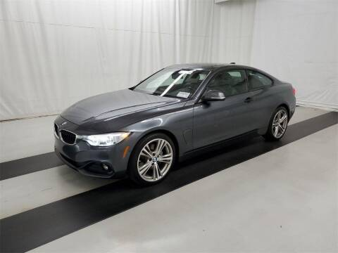 2017 BMW 4 Series for sale at Florida Fine Cars - West Palm Beach in West Palm Beach FL