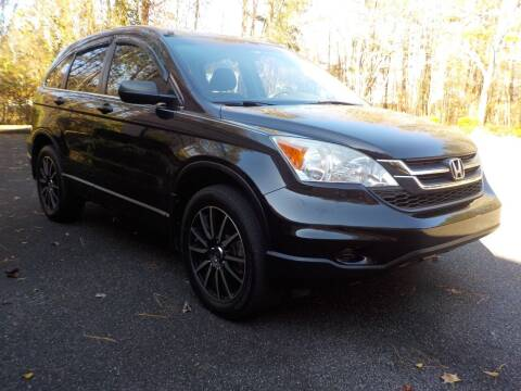 2011 Honda CR-V for sale at Salton Motor Cars in Alpharetta GA