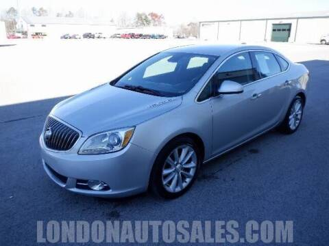 2017 Buick Verano for sale at London Auto Sales LLC in London KY