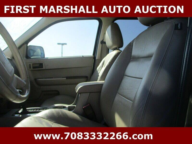 2008 Ford Escape AWD XLT 4dr SUV V6 - Harvey IL