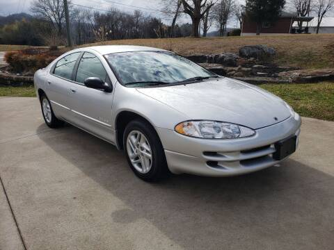 2001 Dodge Intrepid for sale at HIGHWAY 12 MOTORSPORTS in Nashville TN