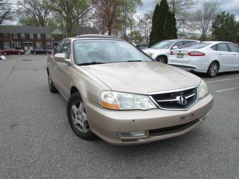 2002 Acura TL for sale at K & S Motors Corp in Linden NJ
