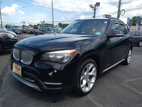 2013 BMW X1 for sale at P J McCafferty Inc in Langhorne PA