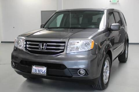 2013 Honda Pilot for sale at Mag Motor Company in Walnut Creek CA
