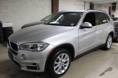 2016 BMW X5 for sale at Vantage Auto Group - Vantage Auto Wholesale in Lodi NJ