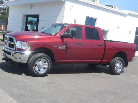 2015 RAM Ram Pickup 2500 for sale at Price Auto Sales 2 in Concord NH