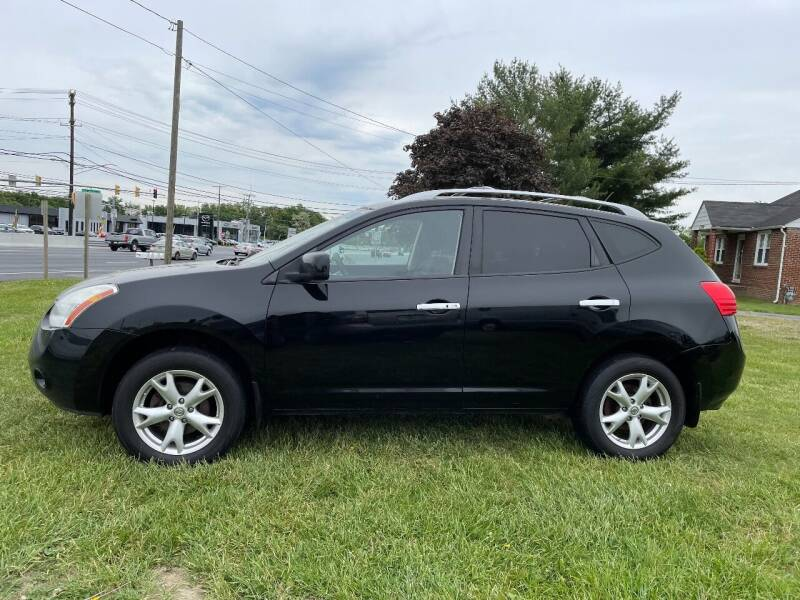 2010 Nissan Rogue for sale at GORDON'S ELITE 2 in Aberdeen MD