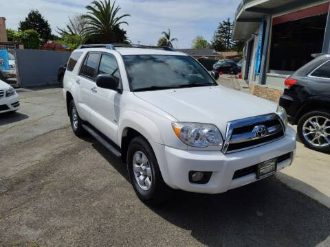 2007 Toyota 4Runner for sale at Imports Auto Sales & Service in San Leandro CA