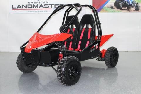 2021 Torque Off Road TQ 390 Go Kart for sale at Lansing Auto Mart in Lansing KS