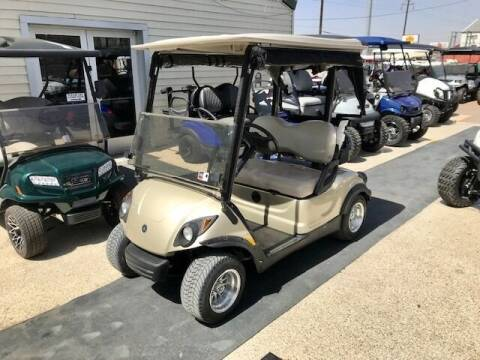 2008 Yamaha Drive 1 Electric Golf Car for sale at METRO GOLF CARS INC in Fort Worth TX