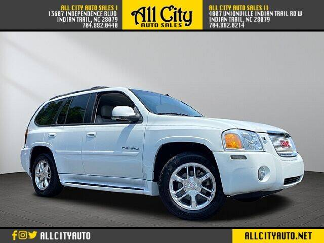 2007 GMC Envoy for sale at All City Auto Sales II in Indian Trail NC