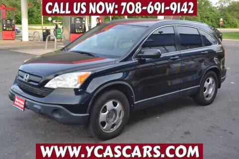 2007 Honda CR-V for sale at Your Choice Autos - Crestwood in Crestwood IL