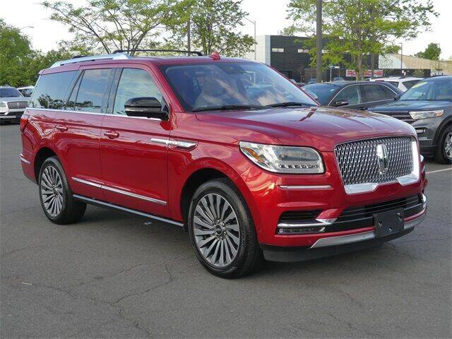 2020 Lincoln Navigator for sale in Chantilly, VA