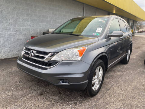 2011 Honda CR-V for sale at McNamara Auto Sales - Kenneth Road Lot in York PA