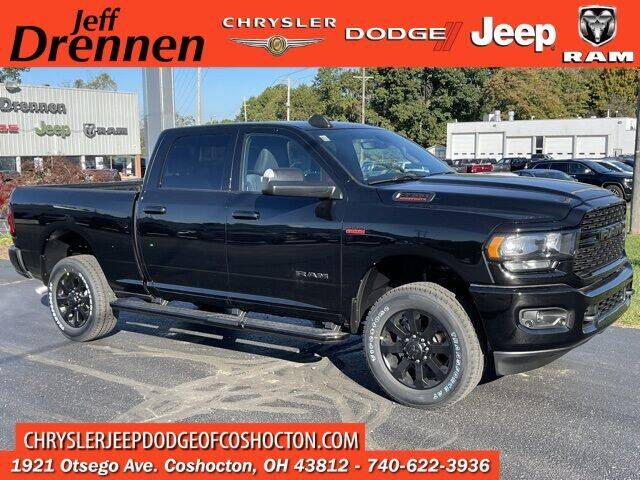 2022 RAM Ram Pickup 2500 for sale in Coshocton, OH