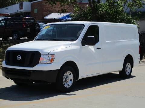 2017 Nissan NV Cargo for sale at A & A IMPORTS OF TN in Madison TN