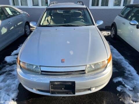2002 Saturn L-Series for sale at Certified Motors in Bear DE