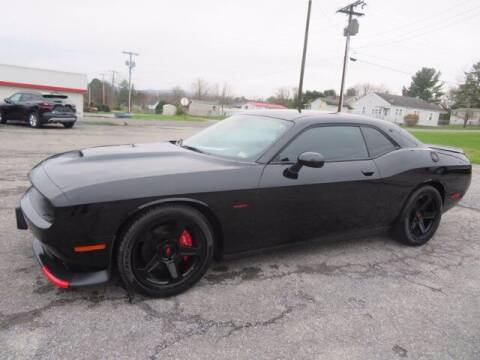 2019 Dodge Challenger for sale at DUNCAN SUZUKI in Pulaski VA