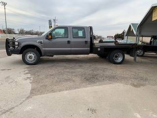 2009 Ford F-350 Super Duty for sale at J & S Auto in Downs KS