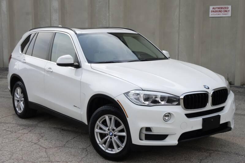 2014 BMW X5 for sale at Albo Auto in Palatine IL