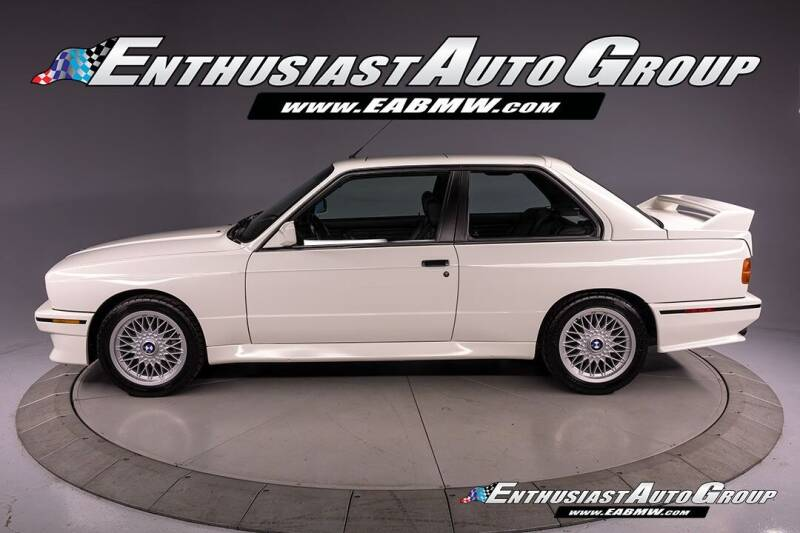 1990 BMW M3 for sale in Cincinnati, OH