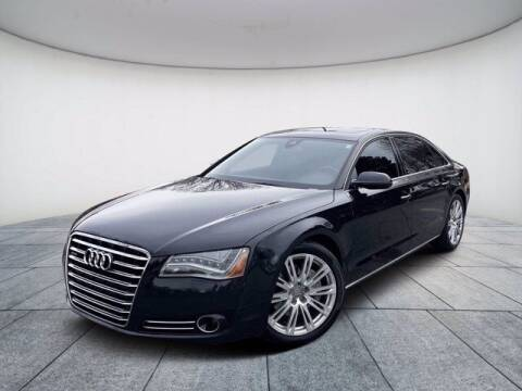 2013 Audi A8 L for sale at Carma Auto Group in Duluth GA