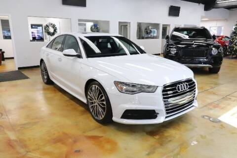 2017 Audi A6 for sale at RPT SALES & LEASING in Orlando FL