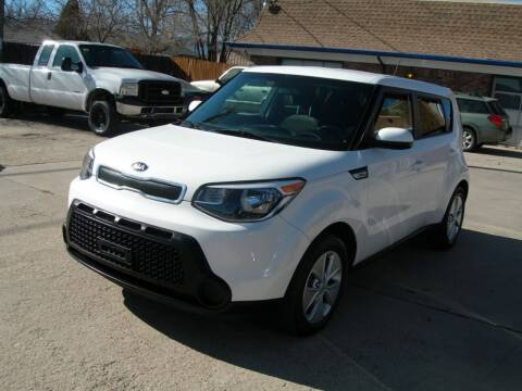 2016 Kia Soul for sale at Springs Auto Sales in Colorado Springs CO