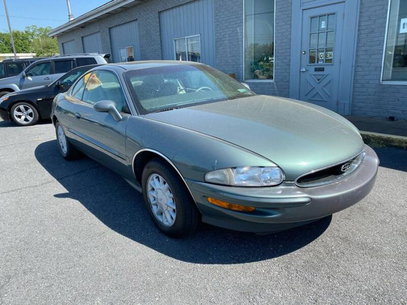 1998 Buick Riviera for sale at A & D Auto Group LLC in Carlisle PA