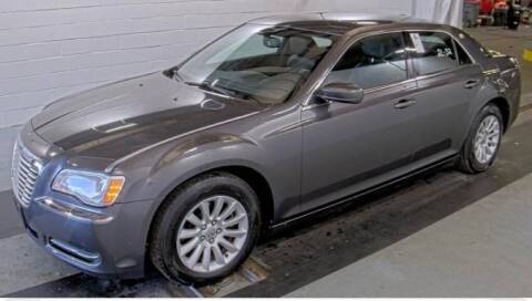 2013 Chrysler 300 for sale at Ibral Auto in Milford OH