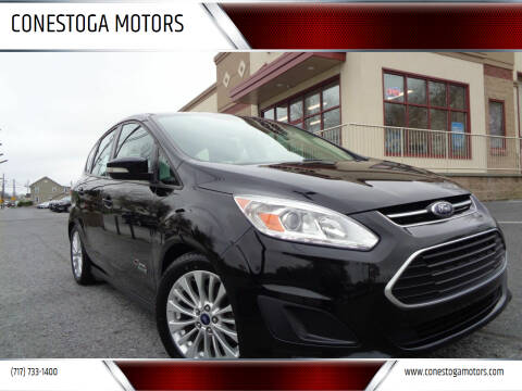 2017 Ford C-MAX Energi for sale at CONESTOGA MOTORS in Ephrata PA
