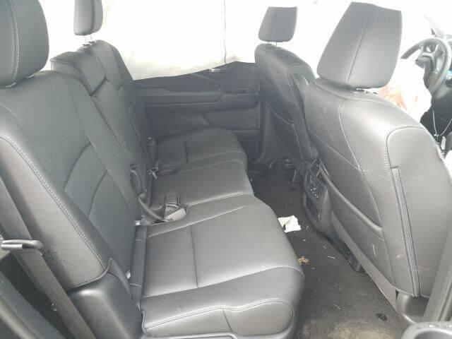 2020 Honda Pilot EX-L 4dr SUV - Miami FL