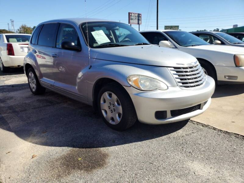 2007 Chrysler PT Cruiser for sale at Ron's Used Cars in Sumter SC