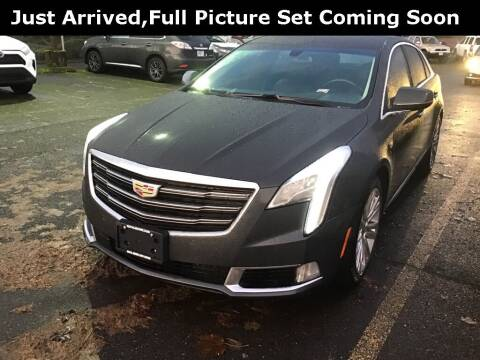 2018 Cadillac XTS for sale at Royal Moore Custom Finance in Hillsboro OR